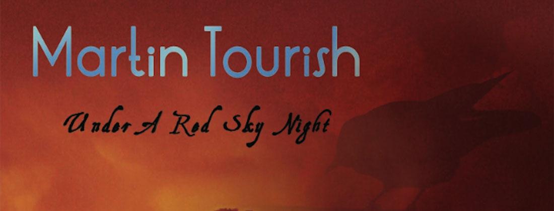 Under a Red Sky Night - Martin Tourish